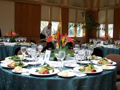 Catering Your Rehearsal Dinner